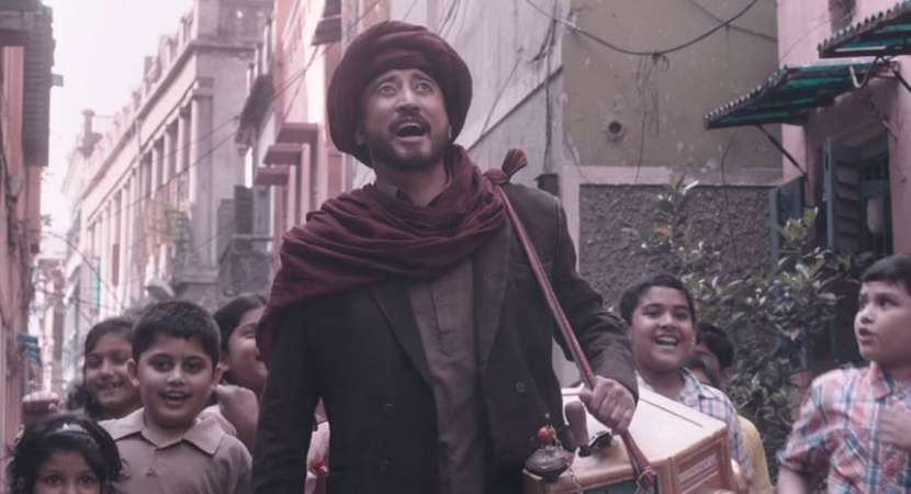 Bioscopewala trailer: Danny Denzongpa plays the iconic Kabuliwala character