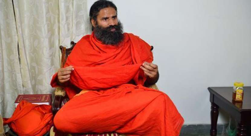 Terrorists trained in Pakistan, India should invade PoK: Ramdev