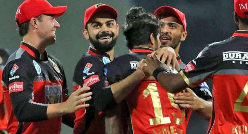 IPL 2018: Kohli, de Villiers take RCB to victory