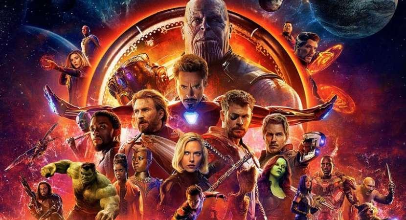 'Avengers: Infinity War' stuns China Box office with Rs 1300 crore debut, crosses $1.6 billion worldwide