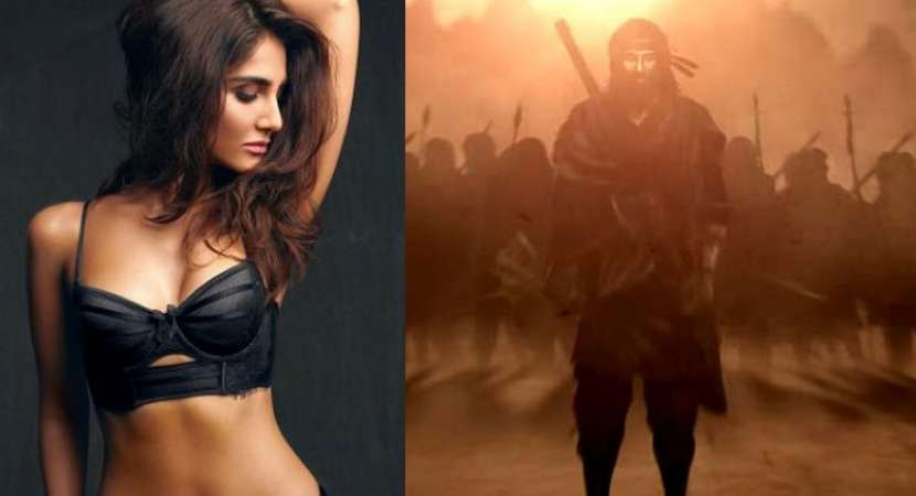 Vaani Kapoor bags role against Ranbir Kapoor in 'Shamshera'