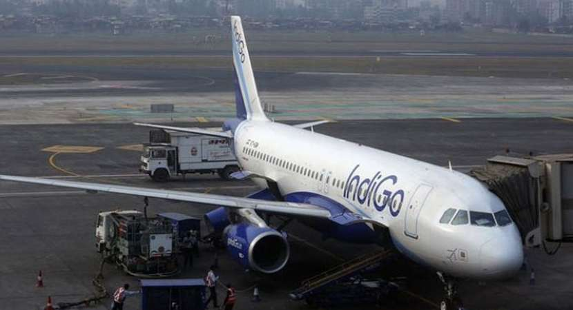 Pune Indigo staffer held for hoax call to Delhi airport