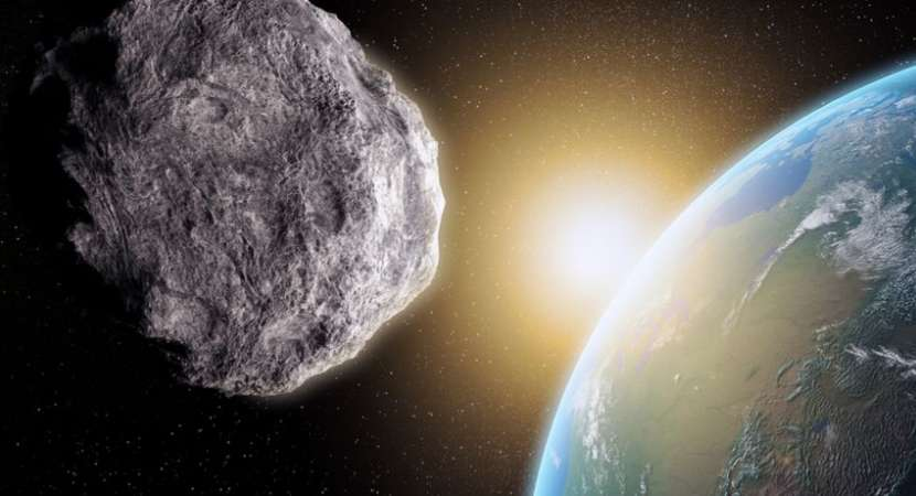 Asteroid 2010 WC9 will have a near-Earth encounter on May 15