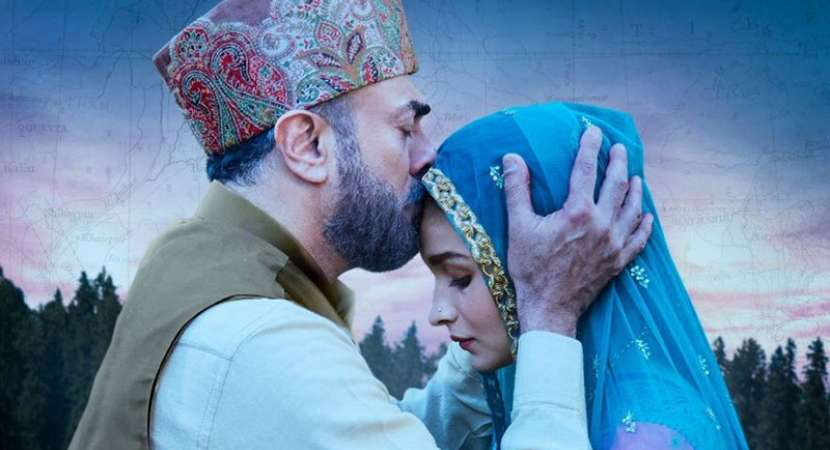 Bollywood weekly wrap: Alia Bhatt steals the show with 'Raazi'