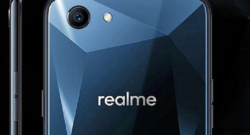 Oppo Realme 1 Budget Smartphone with 6GB RAM Launched in India