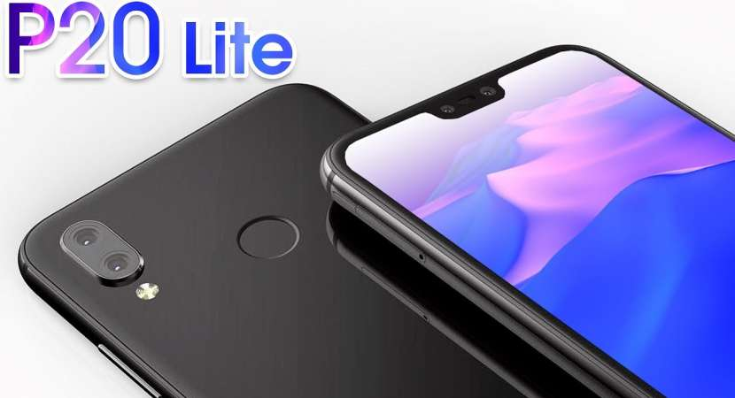Huawei P20 Lite is available at Rs. 19,999 and beats the mobile phone market