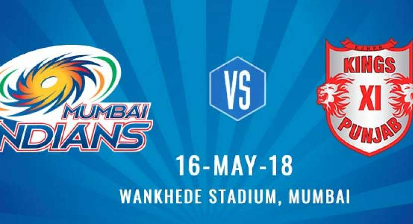 IPL 2018, MI vs KXIP Preview: Mumbai Indians face Kings XI Punjab in must-win game