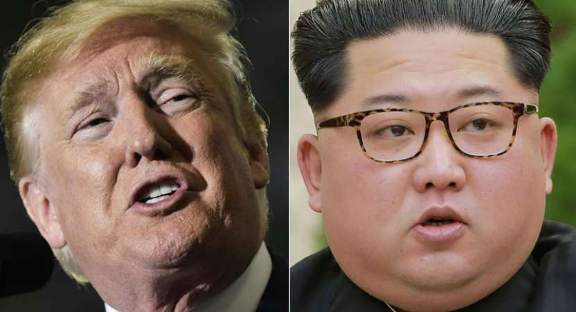 N.Korea suspends talks with South, threatens to nix US summit