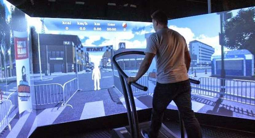 Exergaming may slow down higher risk of Alzheimer's, says Study