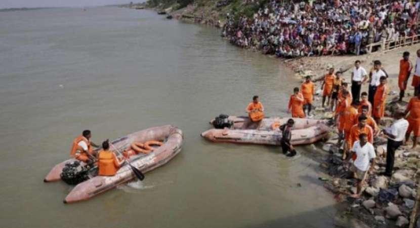 Pawan Kalyan About Godavari Boat Tragedy