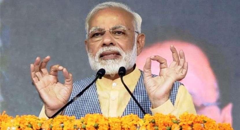 PM Modi calls Bengal poll violence 'murder of democracy', Trinamool hits back