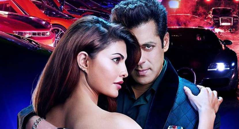 Race 3 Hiriye song teaser: Salman Khan and Jacqueline Fernandez hot chemistry