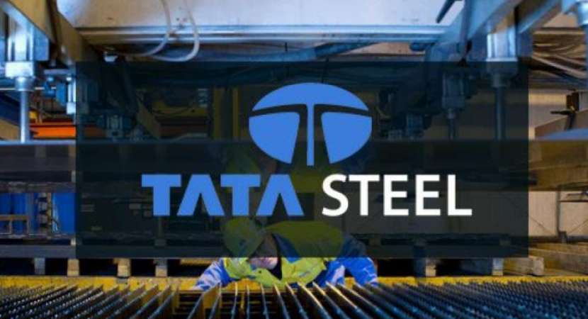 Tata Steel Posts Q4 Profit At Rs 14,688 Crore
