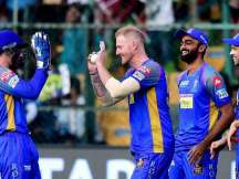IPL: Royals alive after ending RCB's campaign