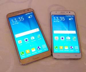 Samsung Galaxy A and Samsung J series with Infinity Display launched in India