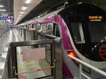 Full Magenta Line to open for public from May 29