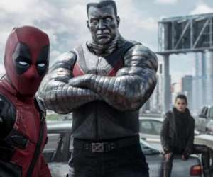 Deadpool2, the R-rated movie has won a whopping amount of $301.3 million, till now