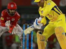 IPL 2018, CSK vs KXIP: Chennai Super Kings beat Kings XI Punjab by five wickets