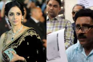 Sridevi's death a planned murder by Dawood, says ex ACP