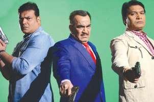 Revealed: Sony TV's CID stars salaries
