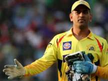 MS Dhoni sets new record in T20s, joins elite IPL list