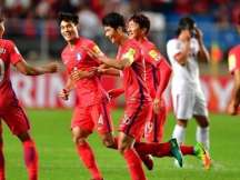 S. Korea will don white away kit to kick off World Cup vs. Sweden