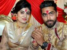 Policeman assault Ravindra Jadeja's wife, probe ordered