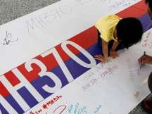 MH370 not deliberately crashed by pilot: Investigators