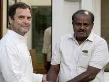 Congress gets Karnataka Deputy Chief Minister
