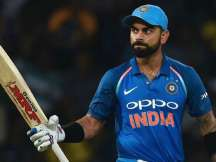 Virat Kohli injured, not to play Surrey in June: ICC