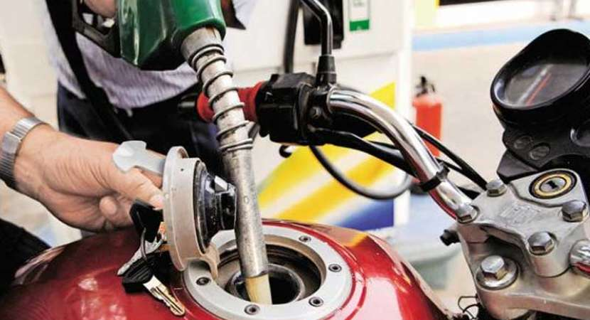 Fuel prices continue to rise for 14th consecutive day