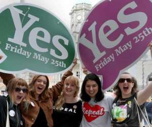 Over 66% voters favour scrapping anti-abortion laws in Ireland