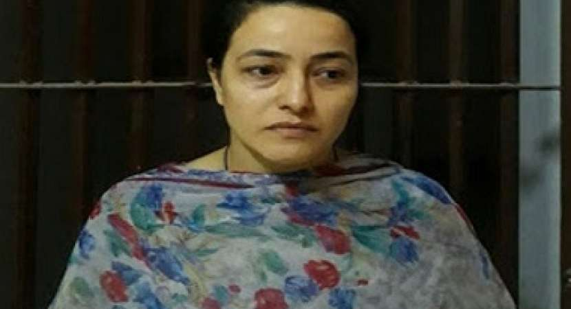 Dera Sacha Sauda chief 'daughter' Honeypreet's bail plea dismissed