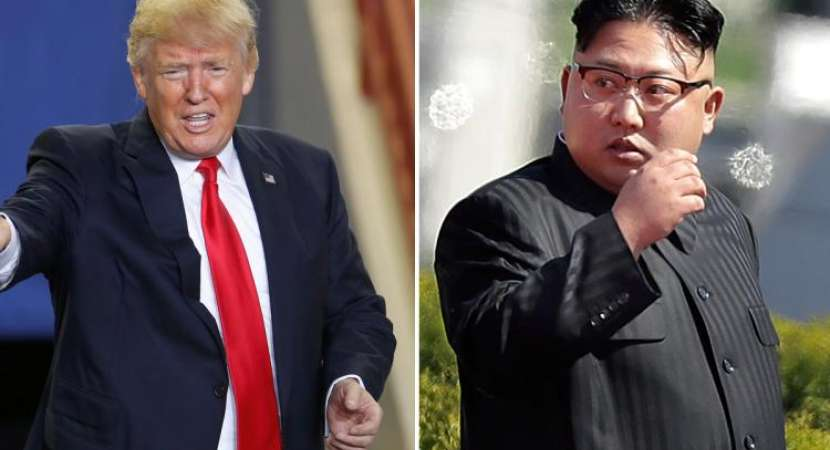 Singapore, N.Korea ministers meet ahead of Kim- Donald Trump summit