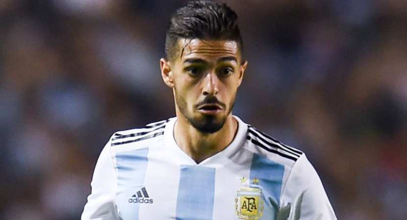 FIFA World Cup 2018: Lanzini injury blow for Argentina