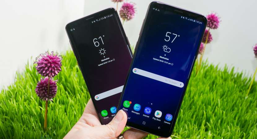 Samsung Galaxy S9 Plus pips iPhone X to become best-selling smartphone