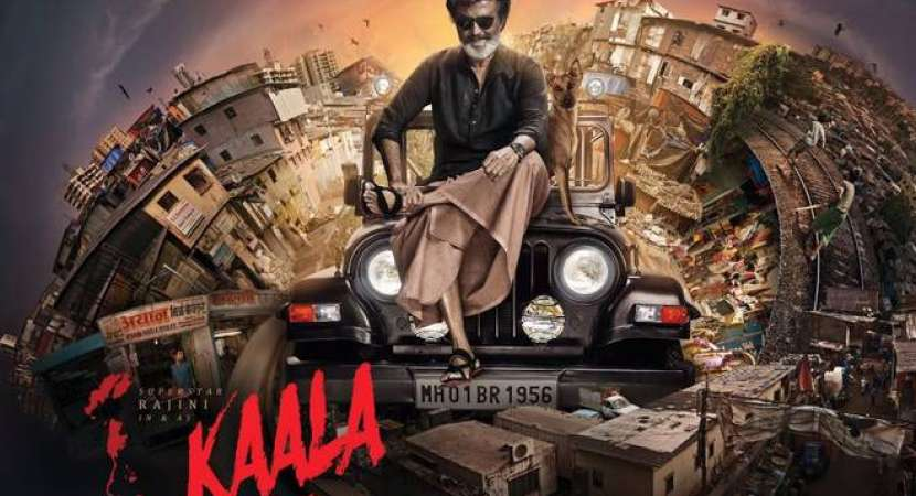 Kaala has failed to defeat the record of Kabali which earned Rs 87.5 Cr at Worldwide box office on day 1