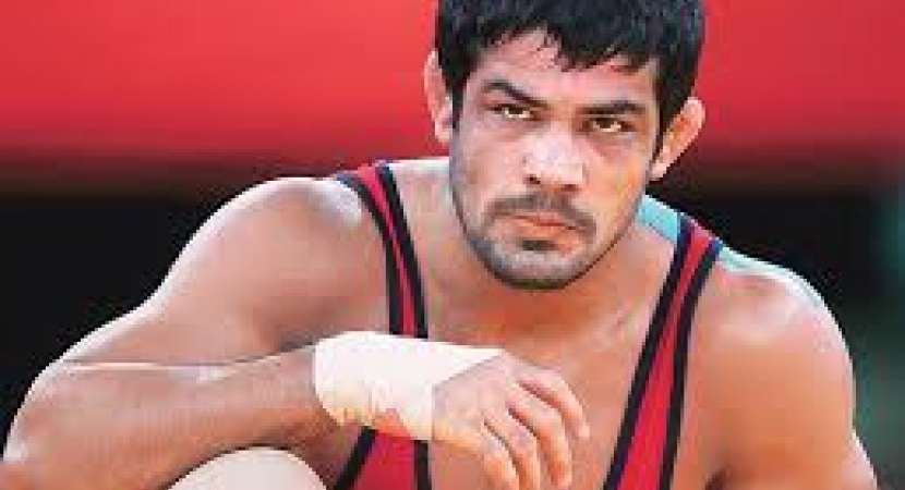 """Olympic silver medalist Sushil Kumar termed it a """"burden"""". """"Sportspersons do these extra jobs to take care of their families. The government should not burden us"""