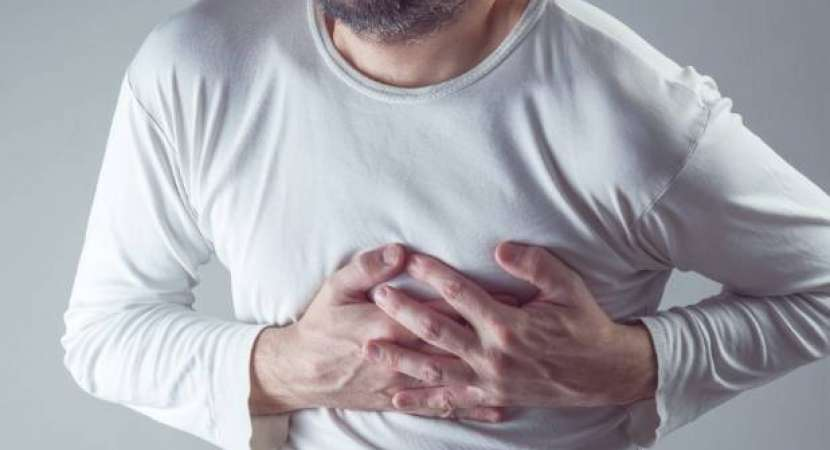 Decoded: What causes inflammation after heart attack