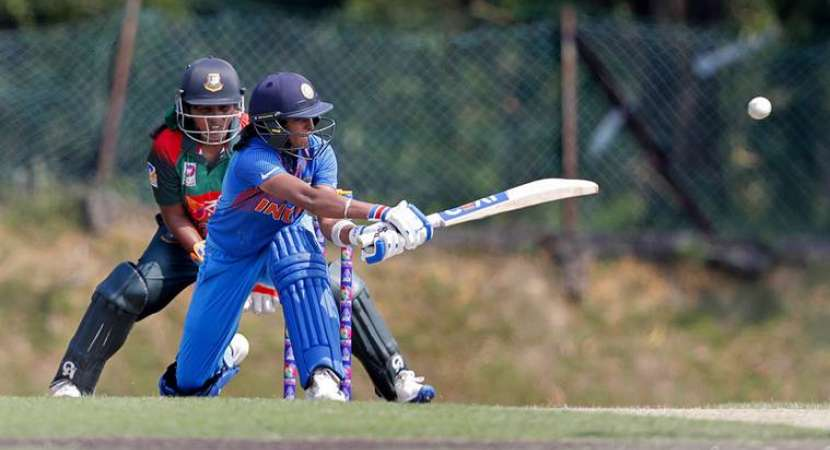 India vs Bangladesh T20: Bangladesh beat India by 3 wickets in Women's Asia Cup final