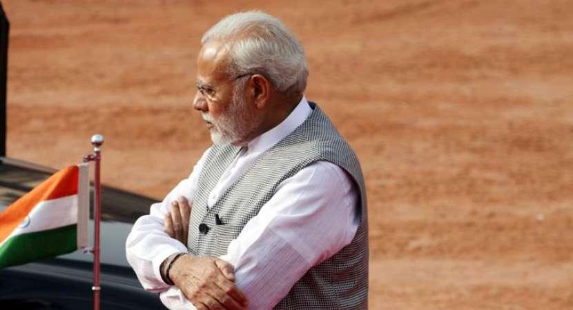 Prime Minister Narendra Modi gets threat letter