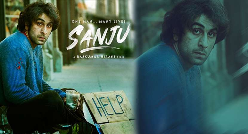 'Sanju' New poster reveals shocking facts about Sanjay Dutt's life