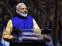 PM Narendra Modi to interact with farmers on Wednesday