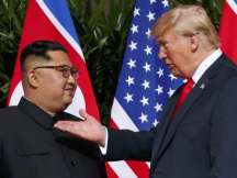 No call between US, North Korea: White House