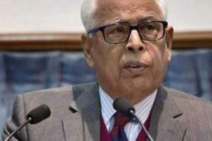 Governor's rule recommended in Jammu and Kashmir