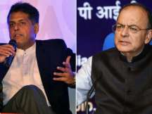Who is Finance Minister, Congress asks PM
