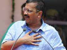 Would not go to LG if had powers like Sheila Dikshit: Arvind Kejriwal to Narendra Modi