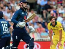 England create world record, post highest-ever ODI total