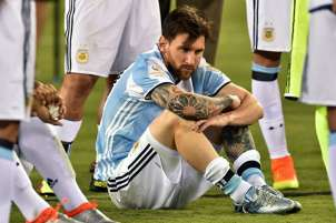 FIFA World Cup 2018: Messi's wife mocked after Argentina's defeat