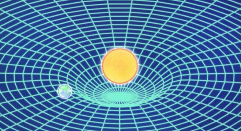 Study finds that weak and strong gravity objects fall the same way